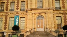 Chateau de Sceaux nella città di Sceaux archivi video