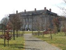 Chateau de Seneffe (Belgium) Stock Images