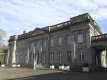 Chateau de Seneffe (Belgium) Stock Photos