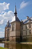 Chateau de Sully Stock Photos