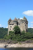 Chateau de Val Royalty Free Stock Images