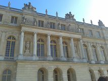chateau de Versailles Zdjęcia Stock
