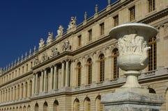 Chateau de Versailles. French monument : Chateau de Versailles stock images