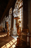 chateau de versailles Royaltyfri Foto