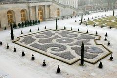 Chateau de Versailles Stock Photos