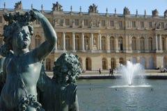 Chateau DE Versailles Royalty-vrije Stock Fotografie