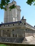 Chateau de Vincennes ( France ) Royalty Free Stock Images