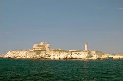 Chateau dIf I Lizenzfreies Stockfoto