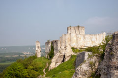 Free Chateau Gaillard Royalty Free Stock Photos - 69291398