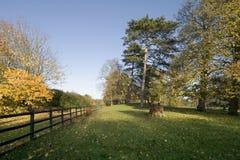 Chateau impney estate Stock Photo
