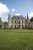 Chateau Palmer Margaux France Stock Photo