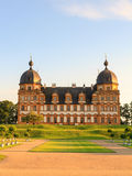 Chateau Seehof Royalty Free Stock Photo