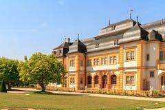 Chateau Veitshoechheim Stock Image
