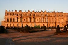chateau versailles Royaltyfri Fotografi