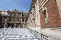 chateau versailles Arkivbilder