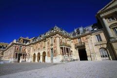 chateau versailles Royaltyfria Foton