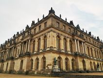 Chateau Versailles stock photos