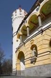 Chateau Zinkovy, Visit Bohemia Stock Photography