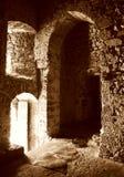 chateauchillon arkivbilder