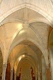 Chateaud'Amboise Arkivbild