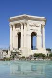Chateaud'eau paleis Stock Fotografie