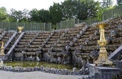 Chateaude Versailles - Frankreich Stockfotografie