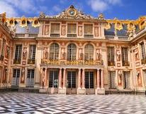 Chateaux de Versailles Stock Photos