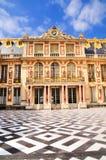 Chateaux de Versalles imágenes de archivo libres de regalías