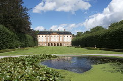 Chateaux in Sweden Royalty Free Stock Photography