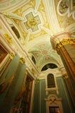 chatedral крепость Паыль peter Стоковая Фотография