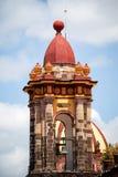 Chatedral dans San Miguel Photos libres de droits