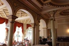 Chatel-Guyon Fotografia de Stock Royalty Free