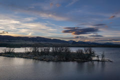 Chatfield State Park Royalty Free Stock Photos