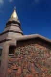 chatiya Chiang Mai Royaltyfri Bild
