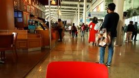 Chatrapati Shivaji Mumbai Airport Image stock