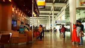 Chatrapati Shivaji Mumbai Airport Photos stock