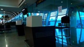 Chatrapati Shivaji Mumbai Airport Lizenzfreies Stockbild