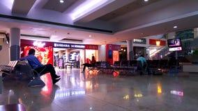 Chatrapati Shivaji Mumbai Airport Lizenzfreie Stockfotos