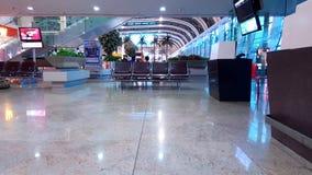 Chatrapati Shivaji Mumbai Airport Image libre de droits