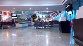 Chatrapati Shivaji Mumbai Airport Photos libres de droits