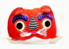 Chats mous japonais de jouet Photos libres de droits