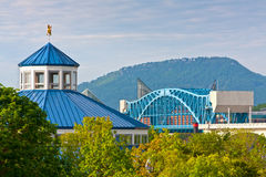 Chattanooga royalty free stock images