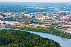 Chattanooga Royalty Free Stock Image