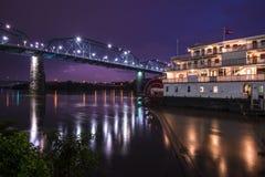 Chattanooga Fotografie Stock