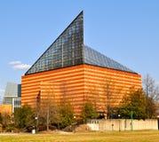 Chattanooga Aquarium Stock Image