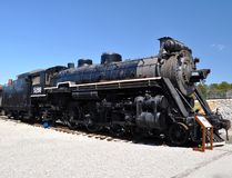 Chattanooga Locomotive Royalty Free Stock Image