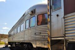 Chattanooga Locomotive Stock Image