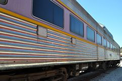 Chattanooga lokomotiv Royaltyfria Bilder
