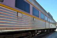 Chattanooga-Lokomotive Lizenzfreie Stockbilder