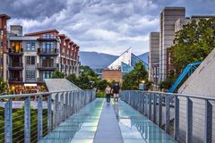 Chattanooga Tennessee Stock Photos